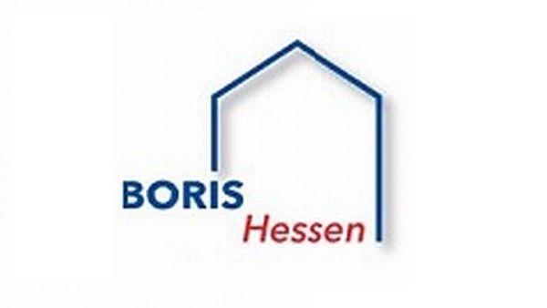 Logo von BORIS Hessen