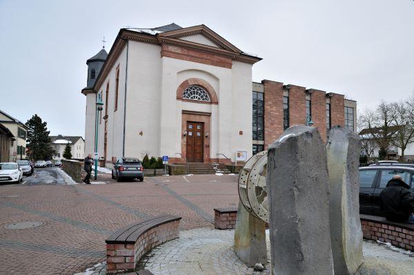 Pfarrkirche Münster