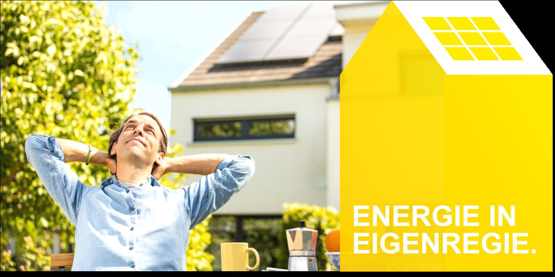 Werbefotografie Solarkampagne