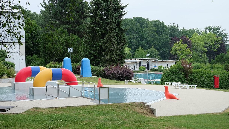 Schwimmbad Kelkheim