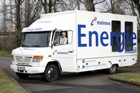 Mainova Energiemobil